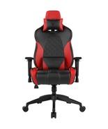 GAMDIAS - Achilles E1 Gaming Chair - Red - $416.60