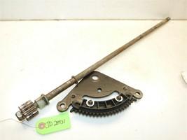 John Deere D110 Mower Steering Gear - $86.24