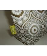 Amy Butler Treasure Box Cinder Carried Away Medium Organic Accessory Bag... - $25.00