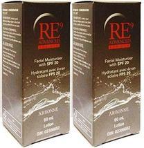 Arbonne RE9 Advanced Facial Moisturizer For Men... - $34.99