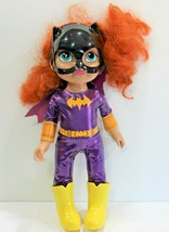 "Jakks Pacific DC Comics Bat Girl 15"" Doll Toy - $12.59"
