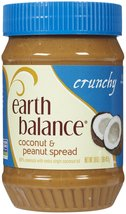 Earth Balance Natural Coconut Peanut Butter - C... - $11.36