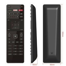 Smart Tv Remote Control Universal For Vizio E Series Models LED LCD Tv'S... - $11.42