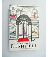 """First Edition - One Fifth Avenue - Hardcover By Bushnell, Candace - """"Ver... - $8.00"""
