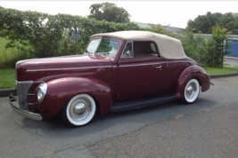 1940 Ford Deluxe For Sale in Vero Beach, Florida 32962 - $75,000.00