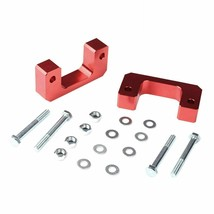 """2"""" Front Leveling lift kit Fit Chevy Silverado GMC Sierra GM 1500 LM 07-... - $17.43"""