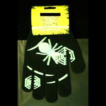 Gothic Novelty Magic Winter SPIDER w- WEB GLOVES Punk Cosplay Costume-Ki... - $3.93