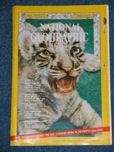 National Geographic Magazine- April 1970 - Vol. 137 - No. 4  * - $12.50