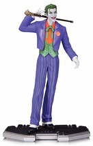 DC Collectibles Comics Icons: The Joker Statue - $70.44