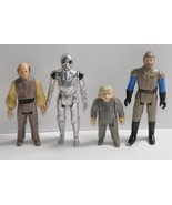 Kenner 1977 - 1983 Vintage Star Wars Action Figures: Droid Cloud City Ma... - $42.06
