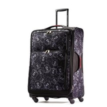 """American Tourister Disney Mickey Mouse Multi Face 28"""" Spinner Luggage 67... - $139.99"""