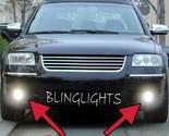 1998 1999 2000 2001 2002 2003 2004 2005 Volkswagen VW Passat B5 Xenon Fog Lights