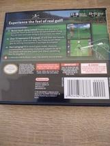 Nintendo DS True Swing Golf image 2
