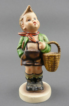 Hummel 51 2/0 Village Boy TMK 3 FIGURINE - $145.00