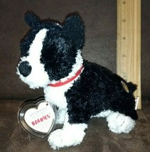 Ty Beanie Baby ~ BARKLOWE the Dog (September 2006 BBOM Exclusive)(6.5 Inch) MWMT - $4.99