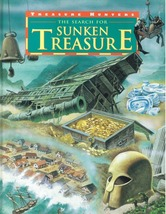 The Search for Sunken Treasure ~ Treasure Hunting - $9.95