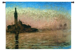Evening in Venice Wall Tapestry - £210.37 GBP