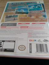 Nintendo Wii Beach Fun: Summer Challenge image 2