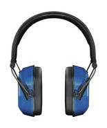 Champion 40979 Vanquish Electronic Hearing-Protection Muffs (Blue) - $69.53