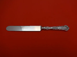 Yale by International Plate Silverplate HH Dinner Knife w/Blunt Silverplate - $20.52