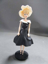 "Barbie Figurine ""After Five"" from the Classic Barbie Collection figurine... - $24.00"