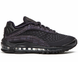 Nike W Air Max Deluxe Oil Grey Trainers Sneakers Shoes AT8692-001 - $177.61