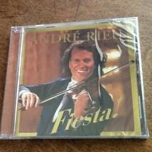 Andre Rieu Fiesta NEW CD - $3.96