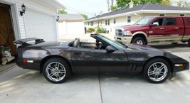 1989 Chevrolet Corvette For Sale in Germantown, IA 53022 image 1