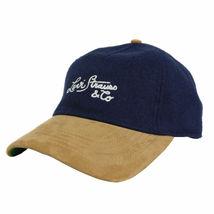 Levi's Men's Classic Wool Adjustable Strap Curved Bill Trucker Baseball Hat Cap image 4