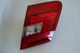 mercedes e class w212 owners tail light used original 2129060458 passeng... - $69.99