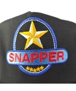 SNAPPER Service Doctor Snapback Trucker Hat Lawn Mower Tractor Cap Star - $39.59