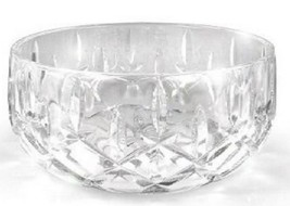 """Gorham Lady Anne Lead Crystal 9"""" Salad Bowl NEW IN THE BOX - $74.79"""