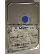10GB 3.5in IDE Drive Maxtor 91024D4 Tested Good Free USA Ship Our Drives... - $17.59