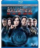 Battlestar Galactica: Razor [Blu-ray]  - $2.95