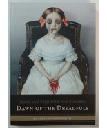 Pride and Prejudice and Zombies; Dawn of the Day by Steve Hockensmith Sc... - €3,47 EUR