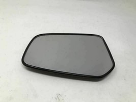 2018 Mitsubishi Mirage Driver Side Power Door Mirror Glass Only OEM HO209 - $29.69