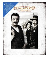 Deadwood: The Complete Series [Blu-ray] - $39.95
