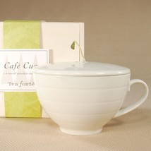 Tea Forte Cafe Cup - 6 Café Cups in Wooden Boxes - $139.10