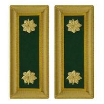 Genuine U.S Army Shoulder Strap: Major Military Police - Female - $60.37