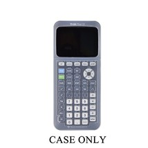 Silicone Case for Ti-84 Plus CE Texas Instruments Graphing Calculator,So... - $11.97