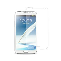 REIKO SAMSUNG GALAXY NOTE 2 TWO PIECES SCREEN PROTECTOR IN CLEAR - $6.53