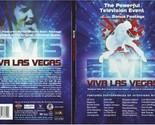 Elvis Viva Las Vegas DVD -  NEW - SEALED