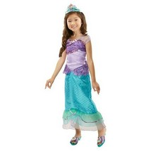 Disney Princess Ariel Costume Childrens Sz M(7-8) NEW - $34.65
