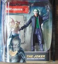 Mattel DC Movie Masters HEATH LEDGER JOKER Batman The Dark Knight Action... - $22.00