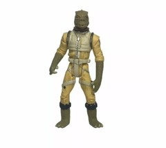Star Wars Kenner Power of the Force Bossk Action Figure Alien Only 1997 - $9.89
