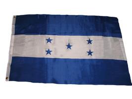 3x5 Honduras Super Poly Flag 3'x5' Premium Quality Banner Brass Grommets - $8.88