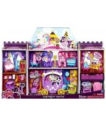 My Little Pony Exclusive Deluxe Playset Canterlot Castle - $199.99