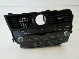 18 Lexus RX450hL RX350 L head unit, radio 86130-48M50 mark levinson - $1,382.49