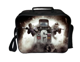Rainbow Six Siege Lunch Box Series Lunch Bag GIGN - $26.64 CAD