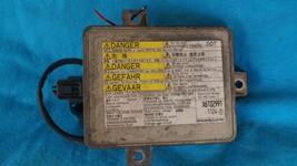 ACURA TL TL-S  HEADLIGHT HID BALLAST IGNITOR XENON X6T02991 image 1